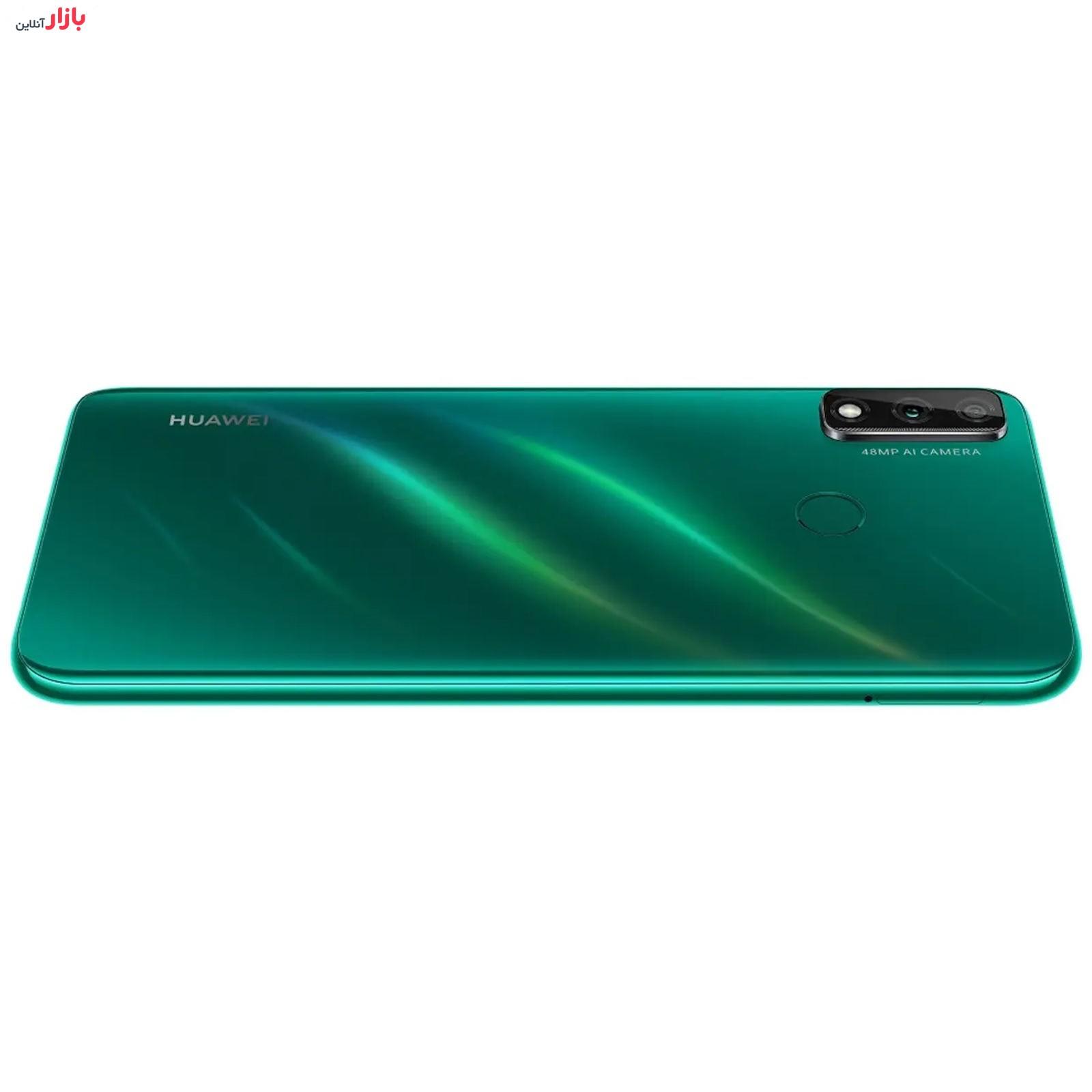 گوشی موبایل هواوی Y8s دو سیم کارت ظرفیت 64 گیگابایت