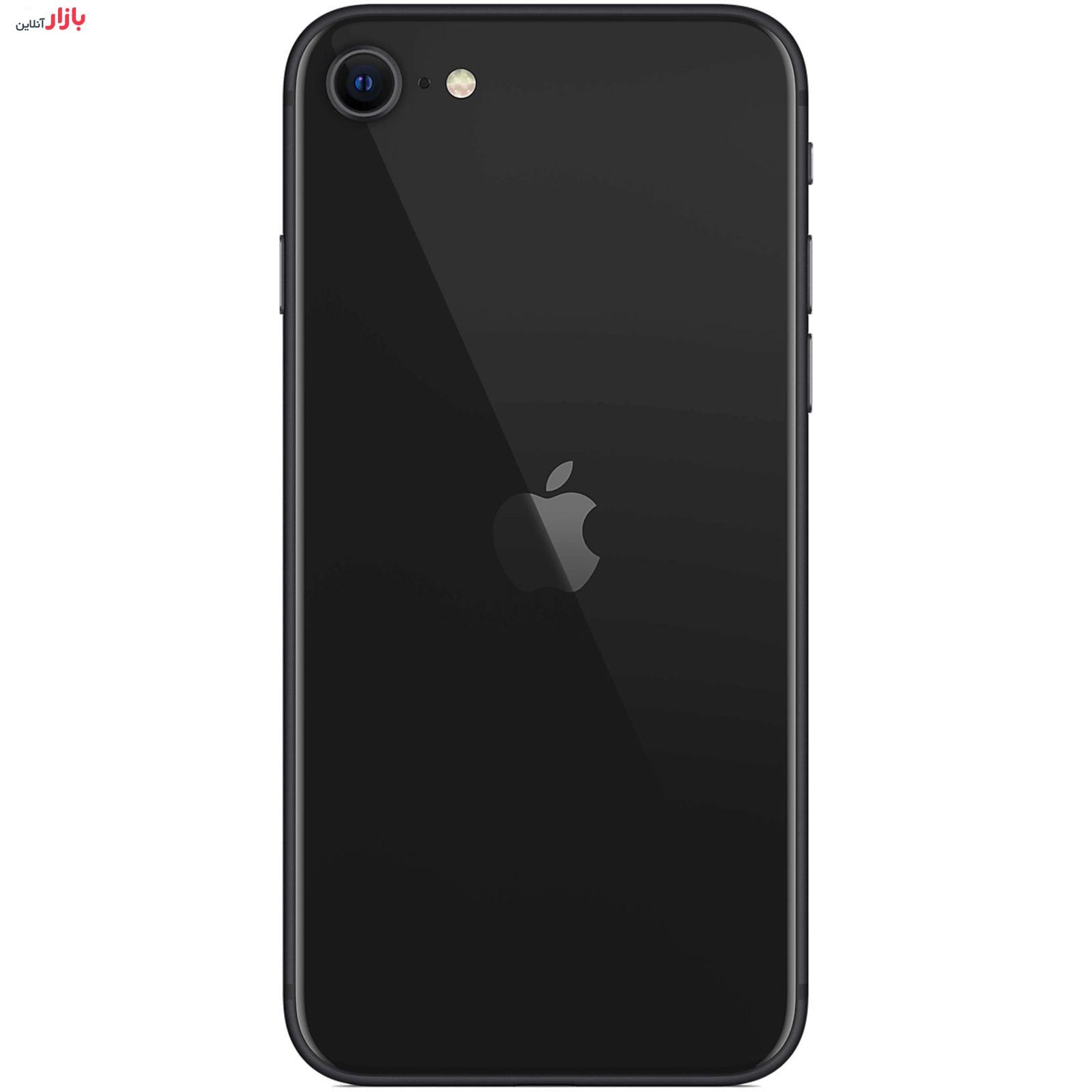گوشی موبایل اپل آیفون 2020 SE ظرفیت 64 گیگابایت
